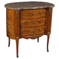 20th Century French Inlaid Dresser