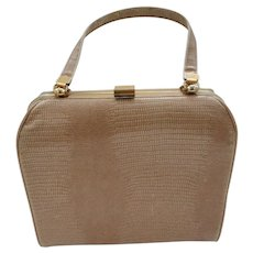 Stylish Handbag Purse Brown Pocket Book