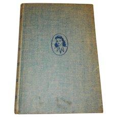 Beverly Gray's Return Clair Blank Novel 1939 Grosset & Dunlap