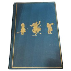 English 'When We Were Young ' by A.A.Milne 4 th Edition 1924