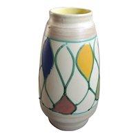 West Germany Bay Keramik Vase Mid Century c1950