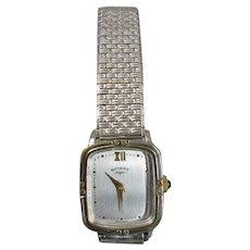 Ladies Rotary Wristwatch Vintage c1970