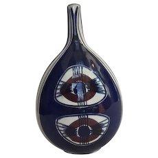 Royal Copenhagen  stylized vase 1960s
