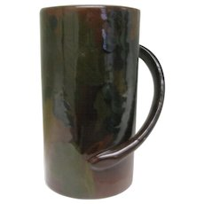 Rookwood Strap Handle Mug