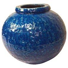 Gunnar Nylund Stoneware vase for Rorstrand