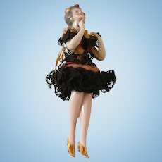 Dressel Kister German Bathing Beauty Doll