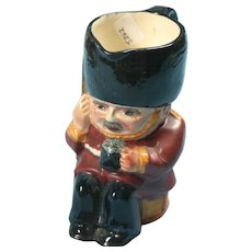 Shorter & Son Kings Guard Toby Jug - Small