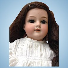 Armand Marseille doll - 390 A11M. Looks like snow white.