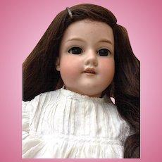 Armand Marseille doll - 390 A11M. Looks like snow white.