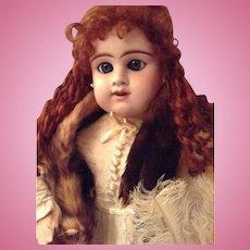 31,5'' Beautiful Etienne Denamur doll - E13D Deposé
