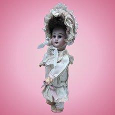 Lovely Etienne Denamur doll - ca 1900