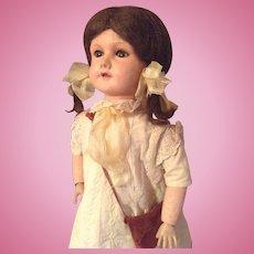 Antique French SFBJ doll Paris 301