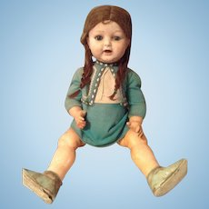 25,5'' Heubach Köppelsdorf doll - 3428