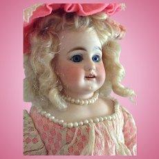 19,5'' inch Beautiful Kestner doll - 3008.