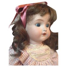 25,5'' Antique Simon & Halbig Kämmer & Reinhardt doll
