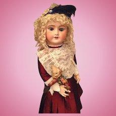 30'' Lovely Unis France doll - 301