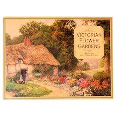 Victorian Flower Gardens by Andrew Clayton Payne and Brent Elliott 1988