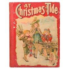 At Christmas Tide Popular Stories for Children 1903