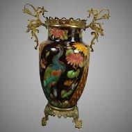 Antique Chinese Porcelain Vase – China 19th Century