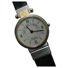 Beautiful Ladies Van Cleef & Arpels Watch