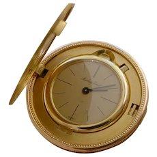 Mathey Tissot, $20 U.S. Liberty Gold Coin Watch. 22K & 18K Gold.