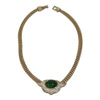 Superb Panetta Necklace