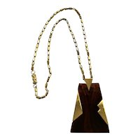 Spectacular Trifari Necklace
