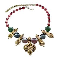 10 - Stunning Barrera Adriatic Necklace