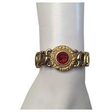 Sweetheart Expansion Bracelet Pitman Keeler Sterling