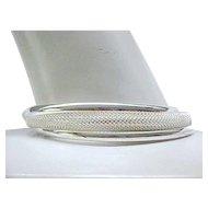 Enchanting Mod Sterling Bracelet - Must See