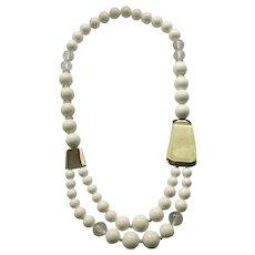 Marvelous Matsumoto (Kunio) Mod Necklace
