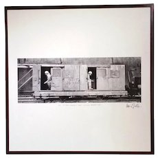 Original Photograph by Brian Griffin