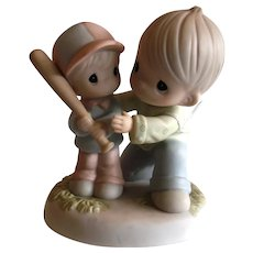 1995 You are Always There for Me-Enesco Precious Moments figurines