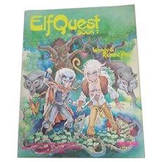 ElfQuest Book 1 by Wendy & Richard Pini