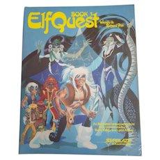 ElfQuest Book 3 by Wendy & Richard Pini