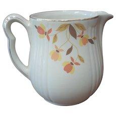 "VTG KITCHEN HALL Autumn Leaf Jewel Tea ZEISEL Mid-Century Set of (6) 2 1/4 "" Sauce Dessert Bowls"