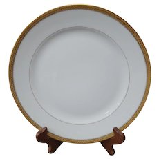 "Noritake 10"" Dinner Plate from Japan ""Washington"""