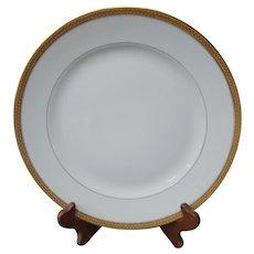 """Noritake 10"""" Dinner Plate from Japan """"Washington"""""""
