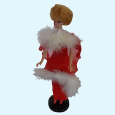 """Vintage Barbie Outfit """"Evening Enchantment"""""""