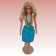 Vintage Dramatic Living Barbie
