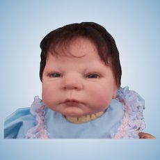 Darling Premature Reborn Baby Mint