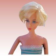 Vintage Mattel Hair Fair Barbie