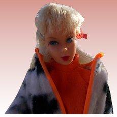 Vintage Mattel TNT Barbie