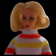 Vintage  Barbie circa 1968