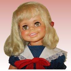 Ideal Betty Big Girl