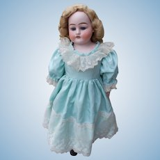 Heinrich Handwerck German Shoulder Head Doll