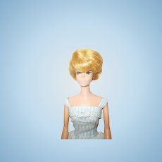 Beautiful Vintage Bubble Cut Barbie in Movie Date