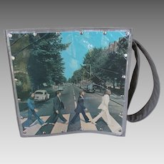 Early Beatles Canvas Tote Bag