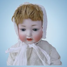 Large Antique Kley& Hahn Character Baby