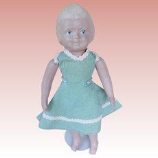 Latex Martha Chase Hospital Doll